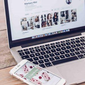 Review e-book: Haal alles uit Pinterest