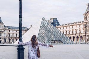 mooiste foto hotspots in Parijs