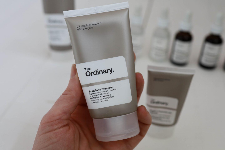the ordinary huidverzorging